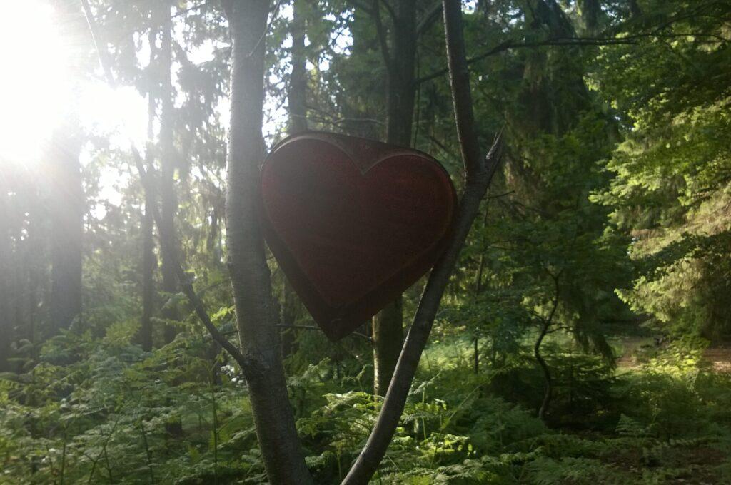 Srdce - Alenia